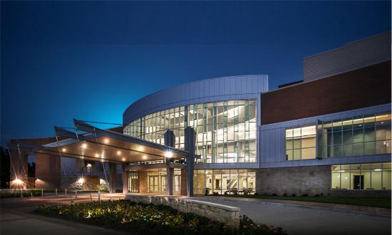 Waco Convention Center