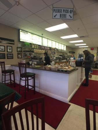 Saddle River Gourmet Deli