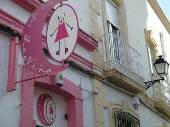 Cafe Bar la Nina