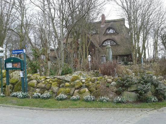 Dorum, Germany: Friesenhof Cornelius