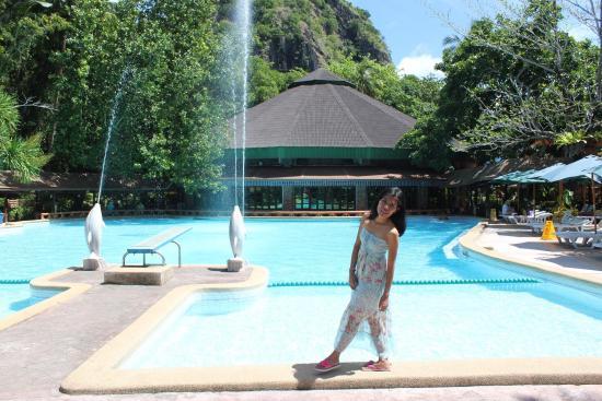 Dakak Park Beach Resort  Picture of Dakak Park  Beach Resort