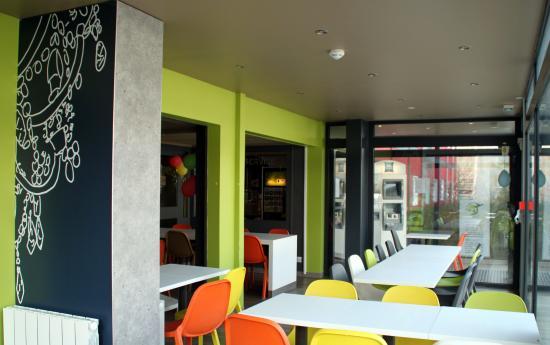 ibis budget strasbourg la vigie hotel ostwald france voir les tarifs et 274 avis. Black Bedroom Furniture Sets. Home Design Ideas
