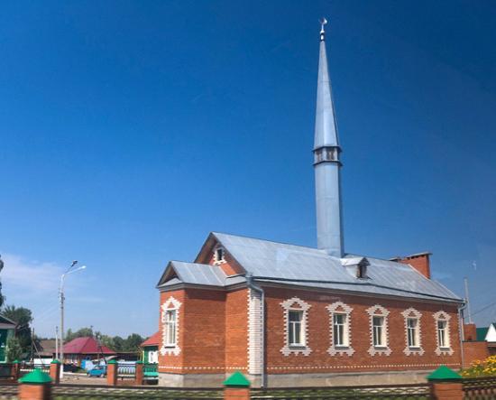 Al-Qadir Mosque