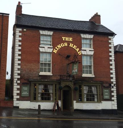 Foto de King's Head Inn