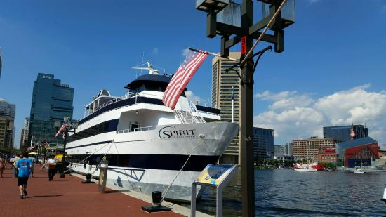 Spirit of Baltimore