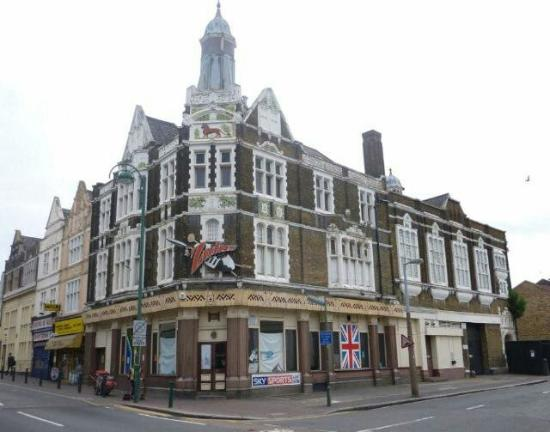 Hotels In Leytonstone London