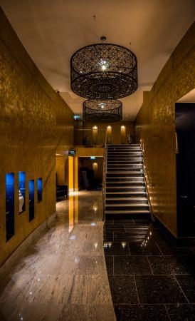 spa at intercontinental london the o2 picture of rh tripadvisor co uk