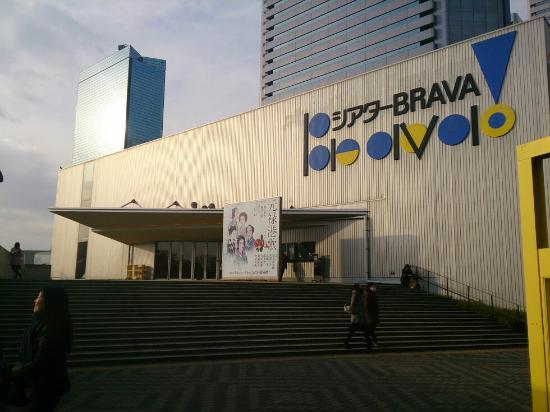 Theater BRAVA!
