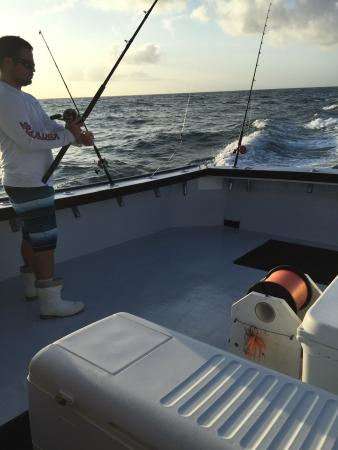 Jupiter, FL: Mystic Rose Fishing Charters