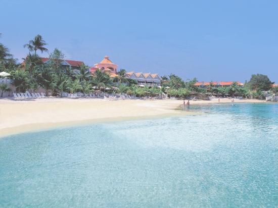 Coco Reef Resort & Spa Tobago