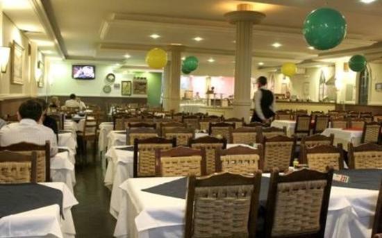 Restaurante e Pizzaria La Gondola