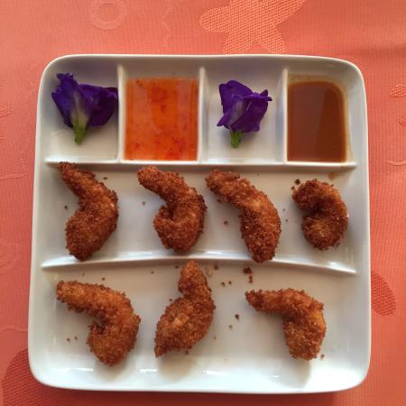 Thai Restaurant Chili: photo3.jpg