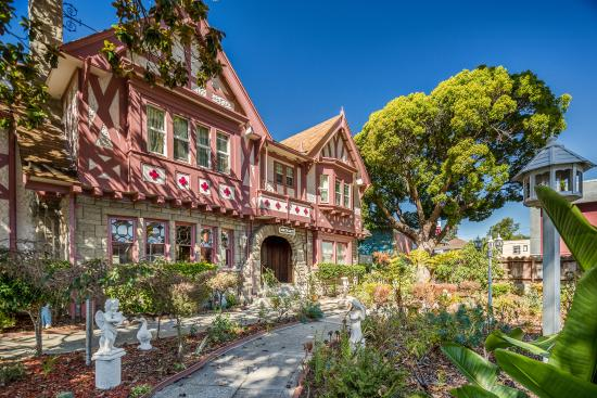 Photo of Rose Garden Inn Berkeley