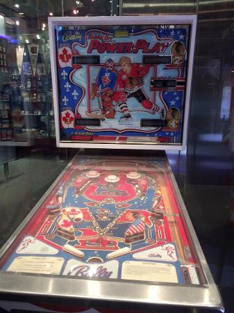 the hockey machine book review
