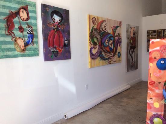 San Paul Gallery