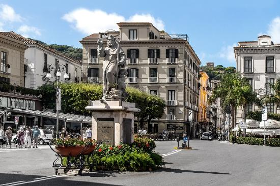 Palazzo Starace Bed & Breakfast