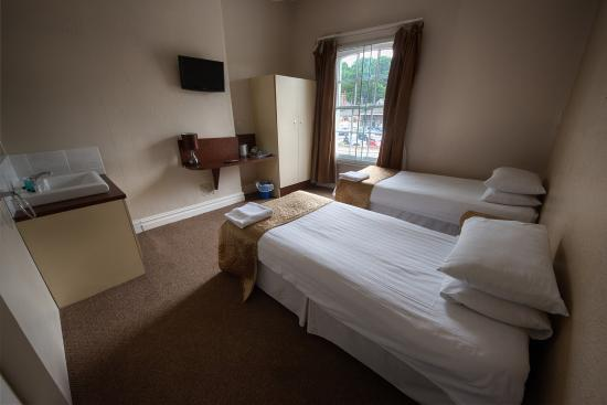 Hotels In Ipswich Uk With Twin Rooms