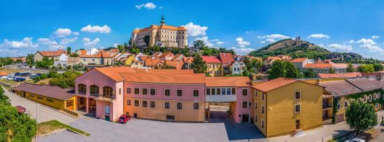 Photo of Eliska Hotel Mikulov