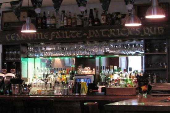 Patrick's J&B Pub