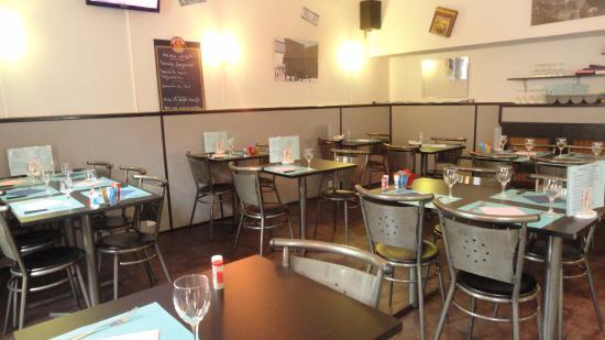 Bar Hotel Restaurant le Quai 3