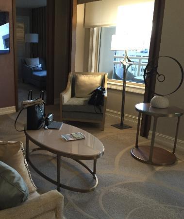 club level bay view suite picture of the ritz carlton sarasota rh tripadvisor com