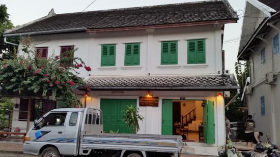 Foto de Symoungkoun Guest House
