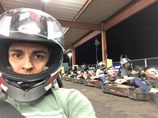 Dallas Karting Complex Caddo 2019 Everything You Need