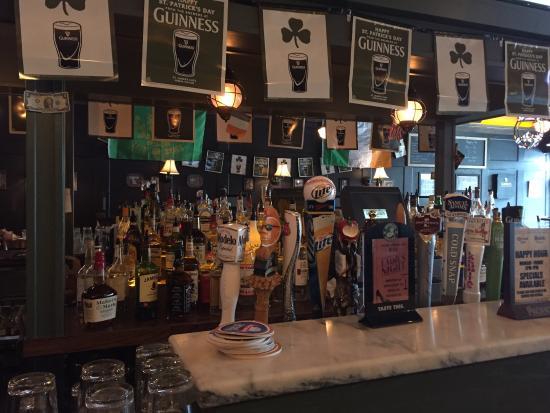 Great Irish Pub Review Of Mcshane S Port Chester Ny Tripadvisor