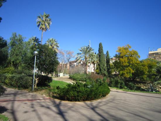 Jardins de Llucmajor
