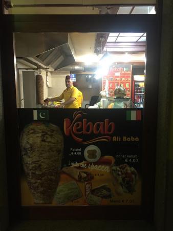 Ali Baba Doner Kebab