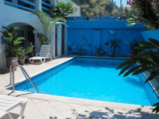 La Sirena Hotel Photo