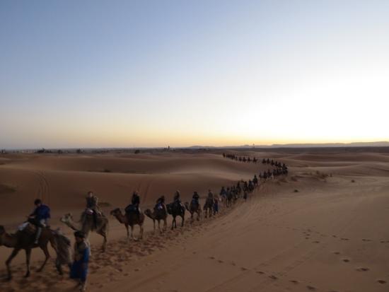 Viajar En Marruecos - Day Tours