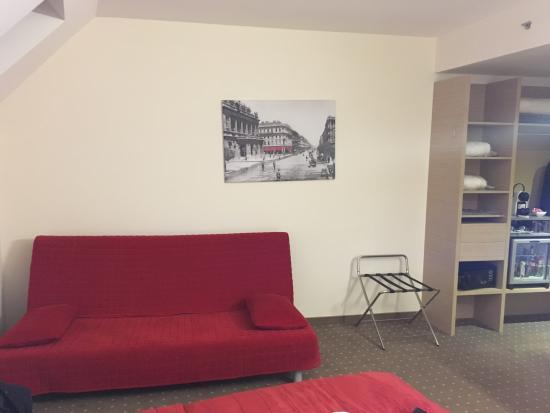 Bo18 Hotel Superior Image