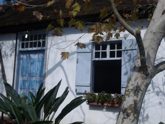Núcleo de Casas Enxaimel