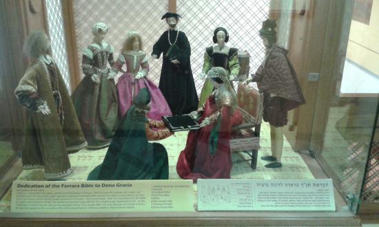 Dona Gracia Museum