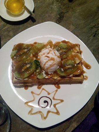 Luchshaya Cafe na Roge