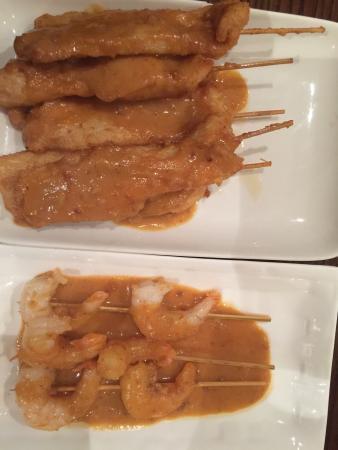 Aroma Oriental Restaurant: photo0.jpg