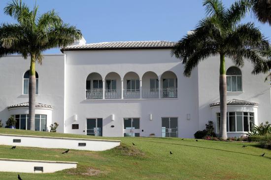 Jensen Beach, FL: Mansion at Tuckahoe