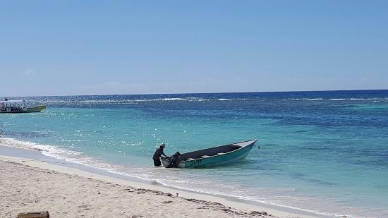 Bayahíbe, República Dominicana: 20160302_105237_large.jpg