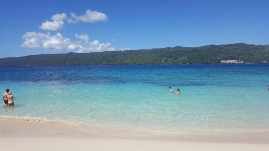 Bayahíbe, República Dominicana: 20160226_140403_large.jpg