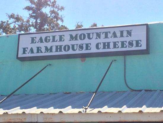 Eagle Mountain Farmhouse Cheese