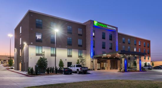 ‪Holiday Inn Express & Suites Fort Worth West‬