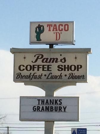 Pam's Restaurant and Coffee Shop