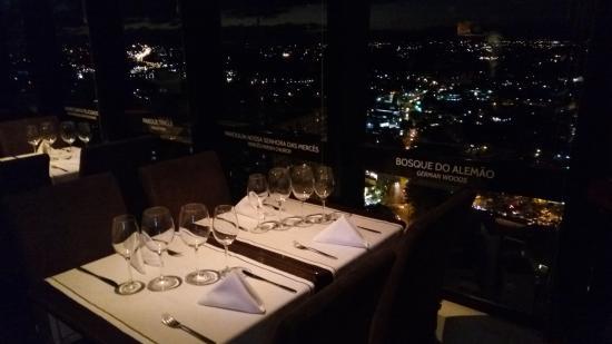 Best View Of Curitiba Picture Of Terrazza 40 Curitiba