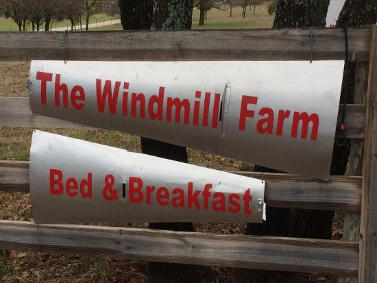 The Windmill Farm Bed and Breakfast