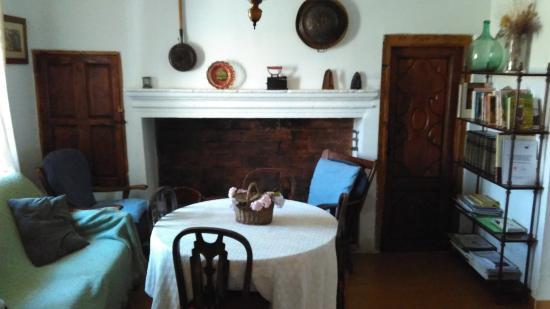 Alcaraz, España: Hay otro salón mucho más grande