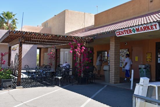 entrance to center market picture of center market borrego rh tripadvisor com