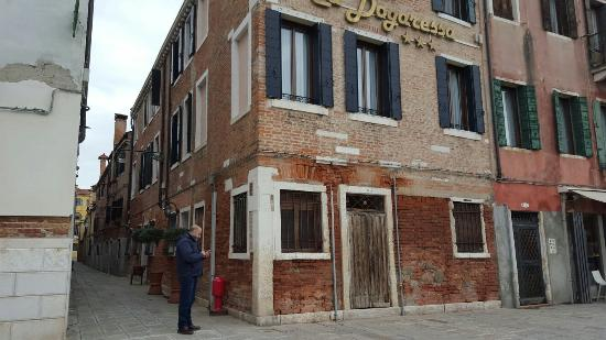 Hotel Ca' Dogaressa: Ótimo hotel