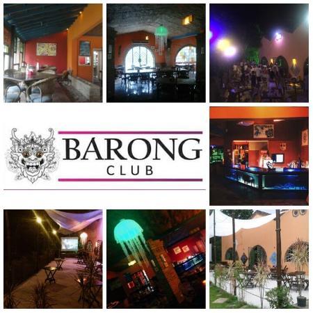Barong Club