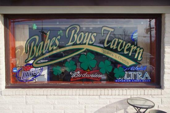 Babes Boys Tavern